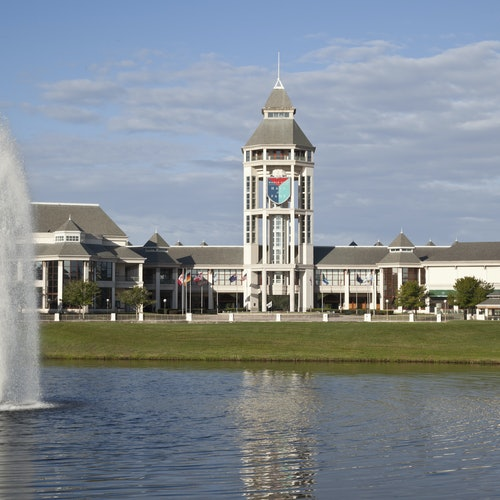 World Golf Hall of Fame & Museum
