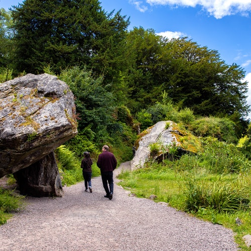 Castillo de Blarney y Cork: Excursión de un día desde Dublín