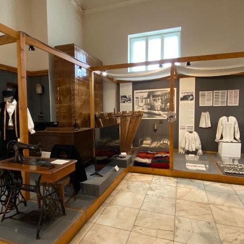 Museo de Etnografía Brasov