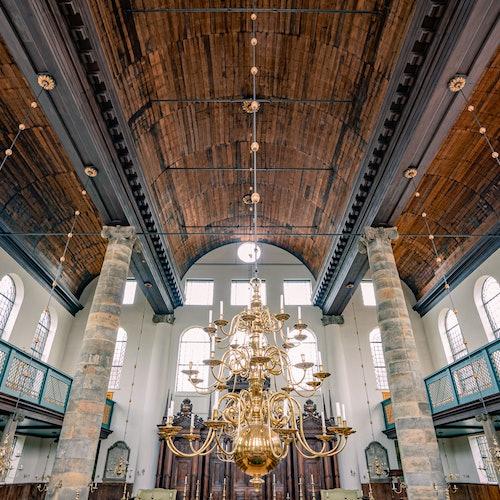 Barrio cultural judío y diamantes de Gassan: Visita guiada