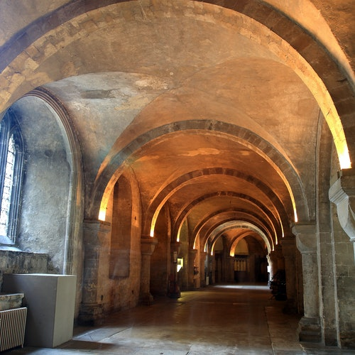 Dover Castle & Canterbury Cathedral: Tour from London