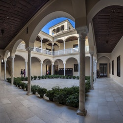 Museo Picasso Málaga: Skip The Line + Audio Guide