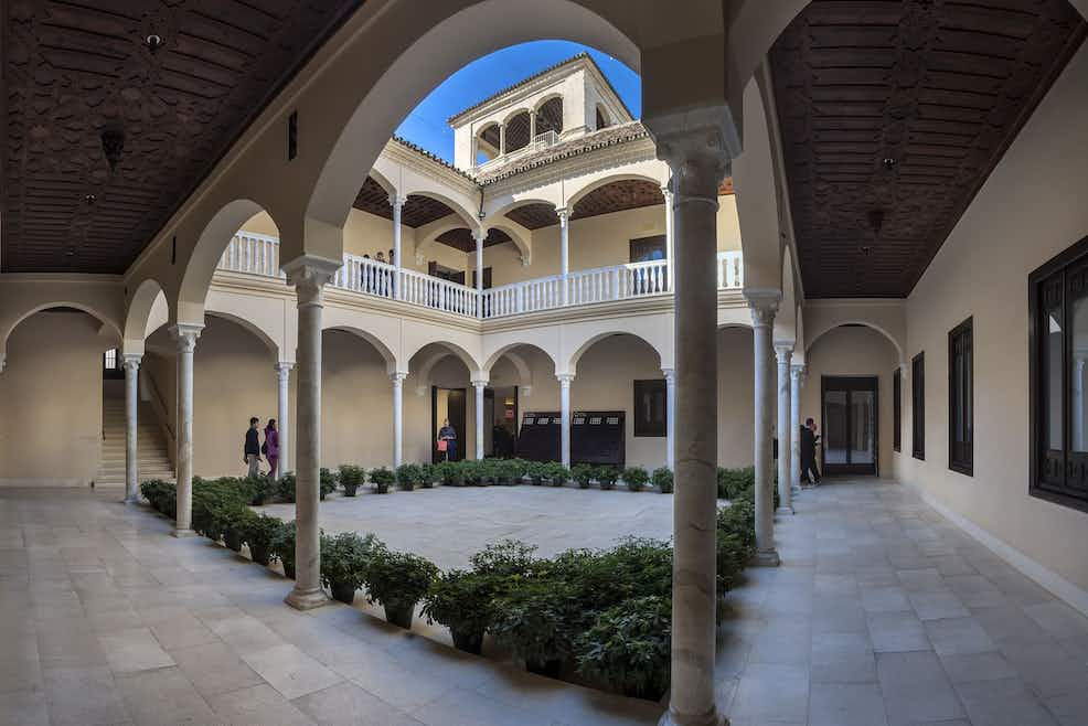 Museo Picasso Málaga   Tiqets