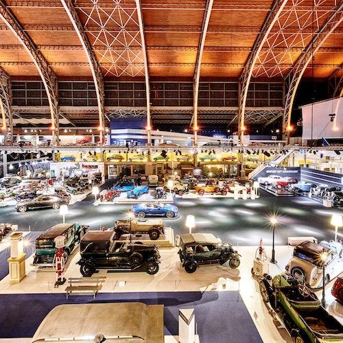Autoworld Bruselas