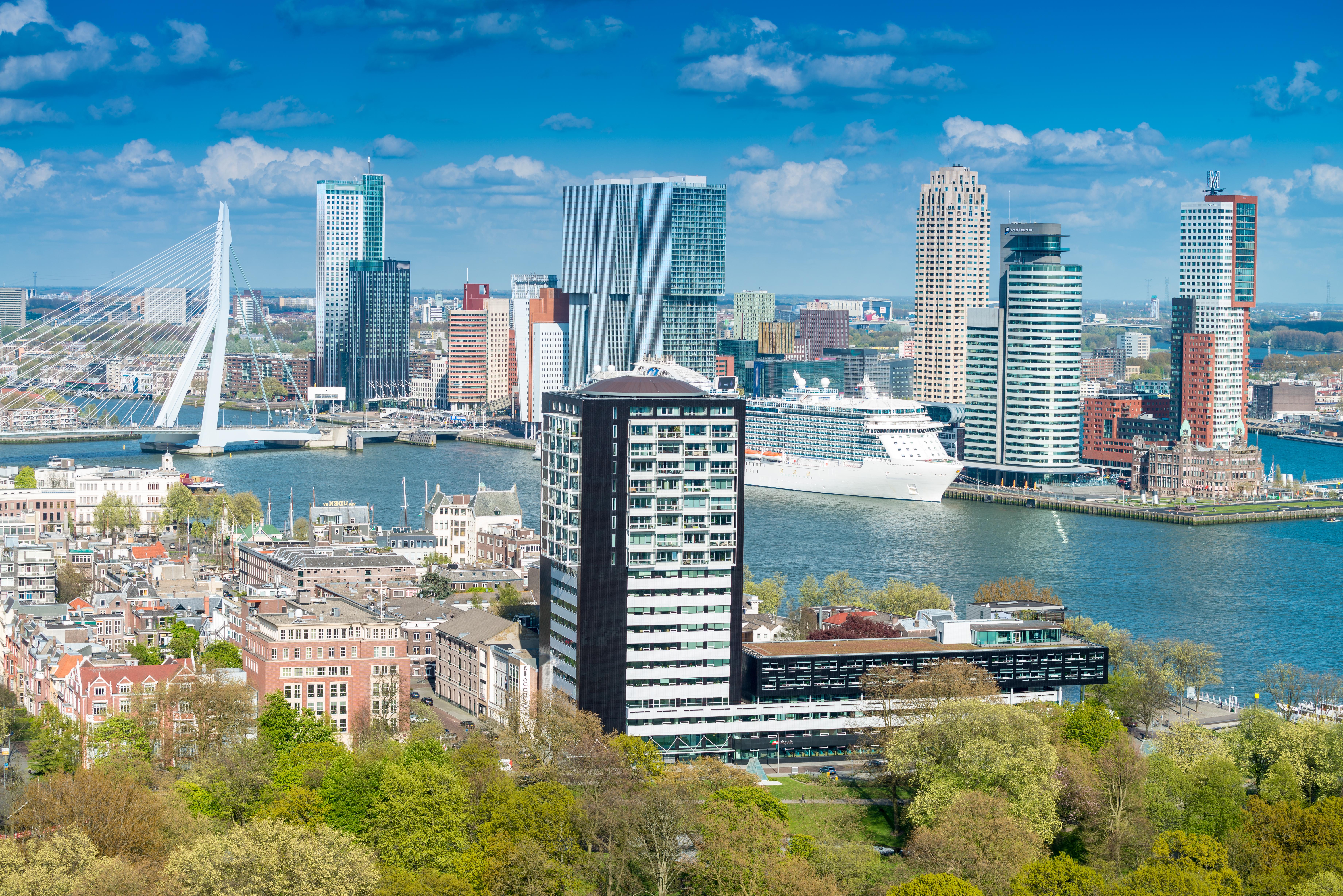 Rotterdam Vvv Kantoor : Rotterdam welcome card tiqets
