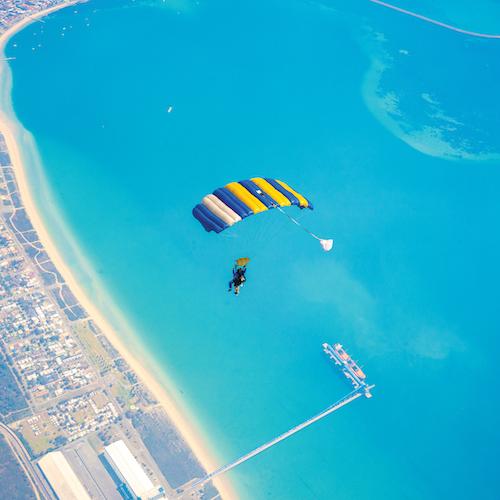 Skydive Perth – Rockingham