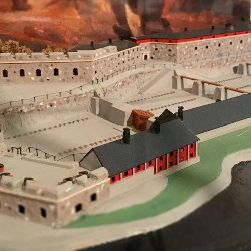 Museo Suomenlinna