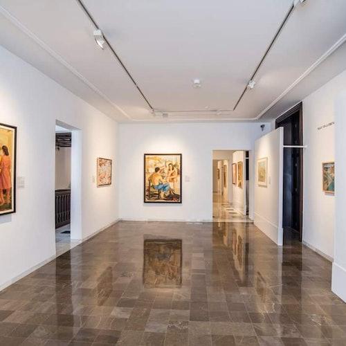 Museos y patrimonio de Almería: Tour guiado