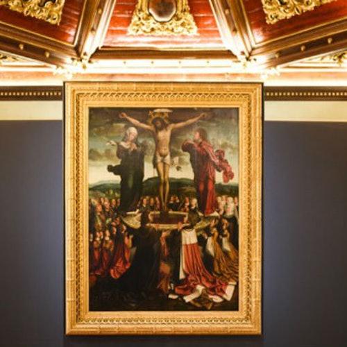 Museo e iglesia de la Misericordia de Porto