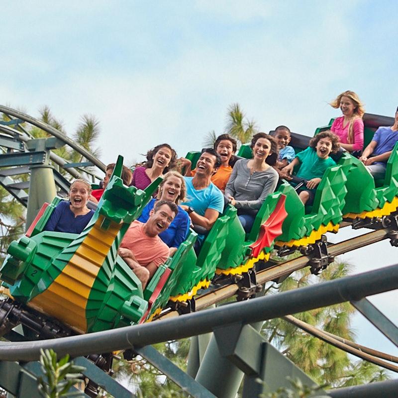 Tickets LEGOLAND® New York Resort - Goshen | Tiqets.com