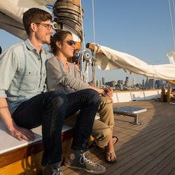 Schooner Adirondack III Daytime Sail