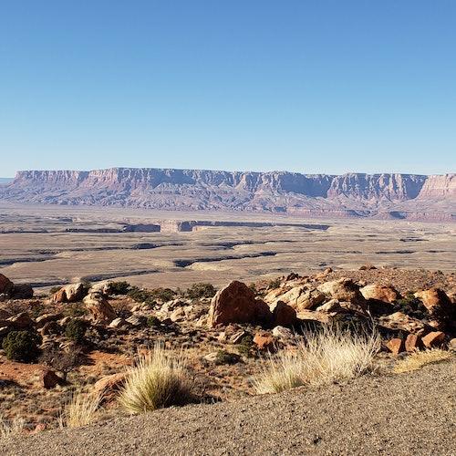 Cañón del Antílope y Curva de la Herradura: desde Phoenix/Scottsdale | Tiqets