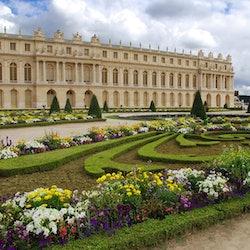 Tickets, museos, atracciones,Tickets, museums, attractions,Palacio de Versalles,Palacio con audioguía