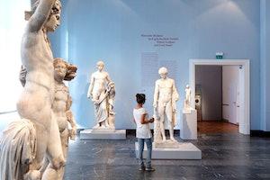 Isola dei Musei (Museumsinsel)