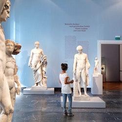 Imagen L'Île aux Musées de Berlin