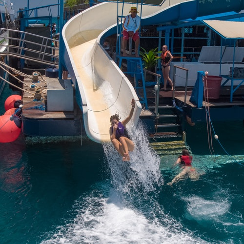 Crucero por el arrecife de la isla Lembongan