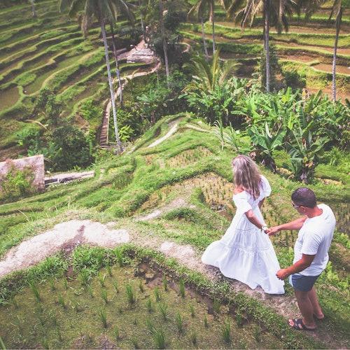 Tour de Instagram de Bali