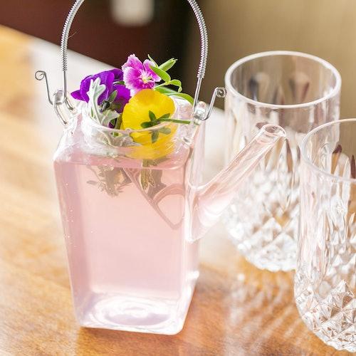 Merienda con té en Glasgow: Afternoon Tea o Gin Afternoon Tea