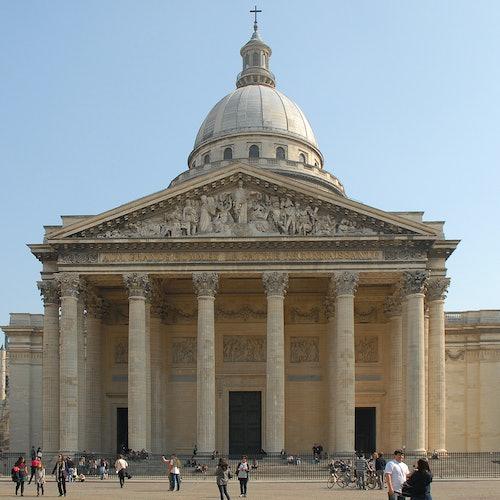 Panteón de París: Entrada prioritaria