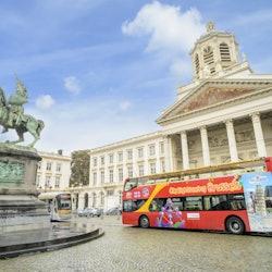 Tickets, museos, atracciones,Bruselas City Pass