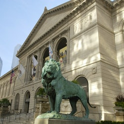 Tickets, museums, attractions,Art Institute of Chicago
