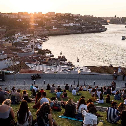 Twizy Tours Porto