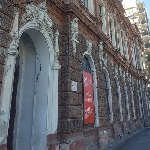 Art Museum Brasov