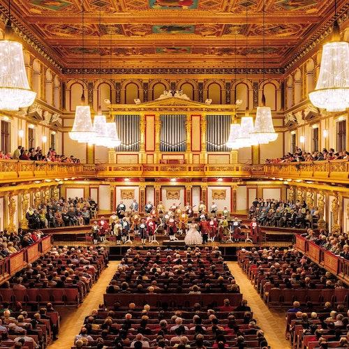 Orquesta Mozart de Viena