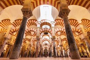 Mezquita Cathedral Guided Tour