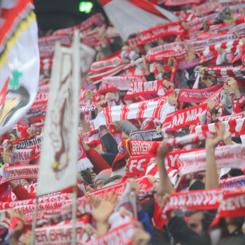 Tour del Allianz Arena (estadio del Bayern de Múnich)