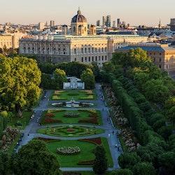 Vienna State Opera Tour & Imperial Vienna