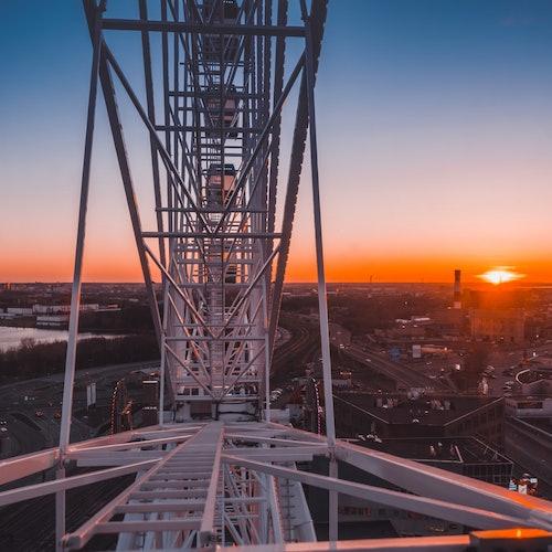 Skywheel de Tallin