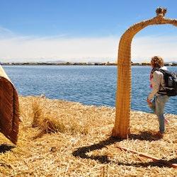 Tickets, museos, atracciones,Excursión a Lago Titicaca