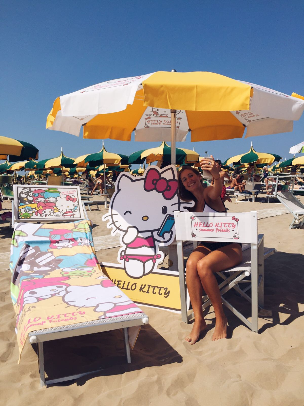 Tickets for Hello Kitty Summer Friends: Skip The Line