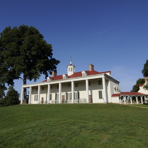 Mount Vernon y Alexandria: Tour de medio día