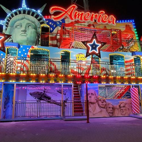 Fun Spot America Orlando: Pase de un día