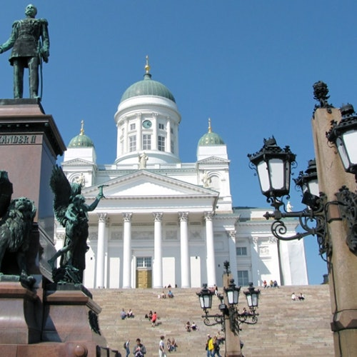 Bus turístico Helsinki