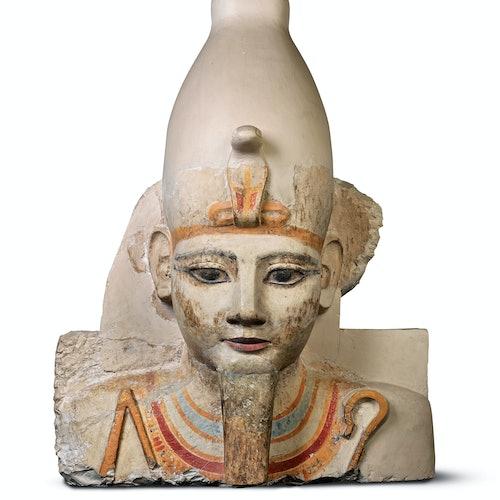 Museo de Arqueología y Antropología de Penn: Acceso rápido