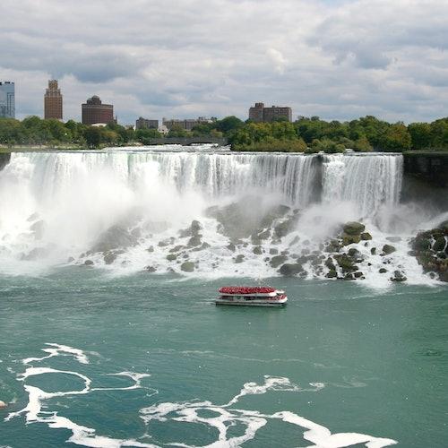 Niagara Falls Day Tour from Toronto