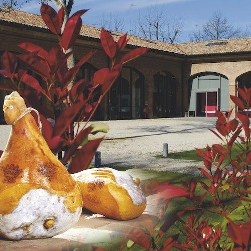 Museos gastronómicos: Museo del Prosciutto di Parma