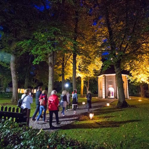 Van Gogh Village Nuenen - Vincentre