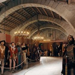 Imagen Wachsmuseum Barcelona