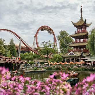 jardins de tivoli parc de loisirs copenhague tiqets - Jardins De Tivoli