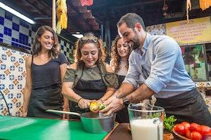Cancún Food Tours
