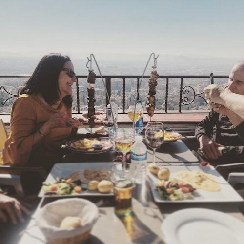 Tapas in Granada: Guided Tour